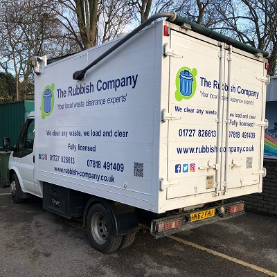 The Ultimate Rubbish Removal Service